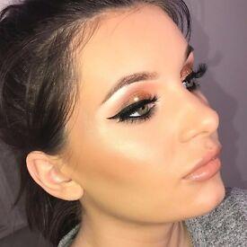PROM MAKEUP - Makeup Artist based in Portsmouth.