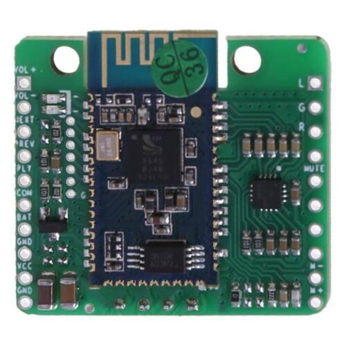 1x CSR8645 APT-X HIFI Bluetooth 4.0 12V Receiver Board for C