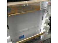 Beko integrated dishwasher new in package 12 mth gtee