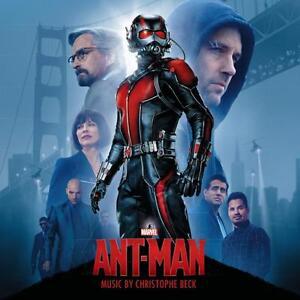 Christophe Beck - Ant-Man - CD NEU