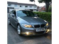 2009 Bmw 318d 3 Series M Sport 318 Diesel - Open To Offers