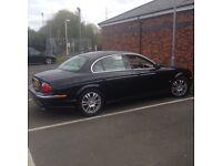 Jaguar S type Fully Loaded (53) Dec Mot