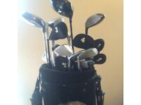 Nice set of Golfing Clubs