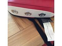 Casada Maxiwell 111 Portable Heated Massage cushion.