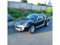 SMART ROADSTER COUPE'