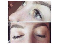 Individual Eyelash Extensions - NW London & Hertfordshire