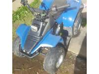2 quads for sale or swap