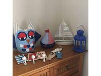 Nursery/Toddler Bedroom Decor
