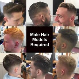 Hair model needed in omagh for course, 5 years barber experience FREE HAIRCUT