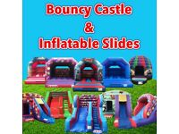 Nottingham Bouncy Castle and Soft Play Hire (Gedling Bouncy Castle Hire)