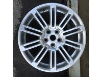 Land Rover Discovery 4/Range Rover 20in wheel rim