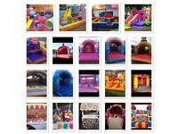 FOR HIRE BIG N BOUNCY CASTLE HIRE / SOFT PLAY /SWEET TROLLEY