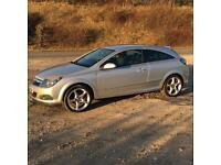 Vauxhall Astra 1.8 sri
