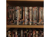 Dvd bulk lot
