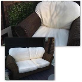 Marks & Spencer Conservatory furniture Rrp £1500 (delivery available)