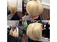 £20 Hair Cut Blowdry Manchester