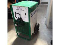 Ebac Industrial Dehumidifiers