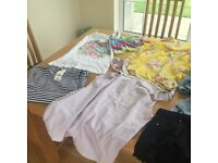 Ladies clothes bundle. Size 8/10