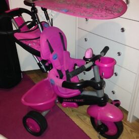 Kids/baby tricycle/bike