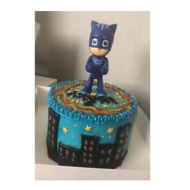 Special offer 3 tier cakes @ £50