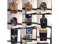 Men and Women Perfume