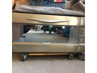 Baumatic Oven full working order