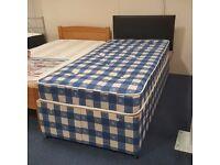 Budget 3 ' single mattress only