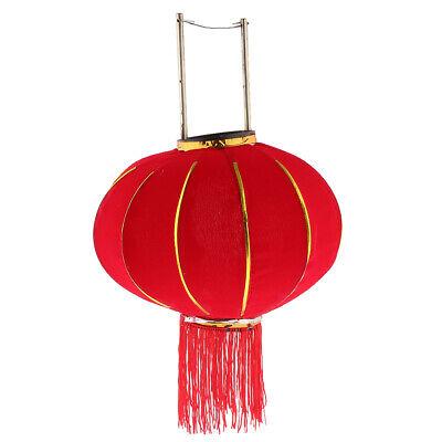 Rund Laternen Lampions Handwerk Dekoration für Chinesische Lunar Neujahr