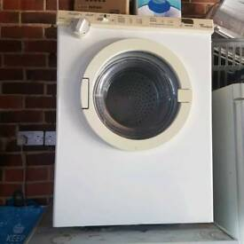 Small Tumble Dryer 3Kg