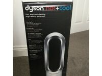 Brand New Sealed AM 05 Dyson Coo Fan/Heater