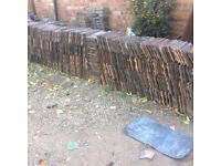 Reclaimed Rosemary Roof Tiles approx 1060