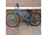 """Girls bike 21"""" wheels"""