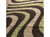 RuG in good condition