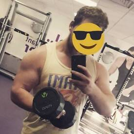 Online Coach - Weight loss - Muscle building