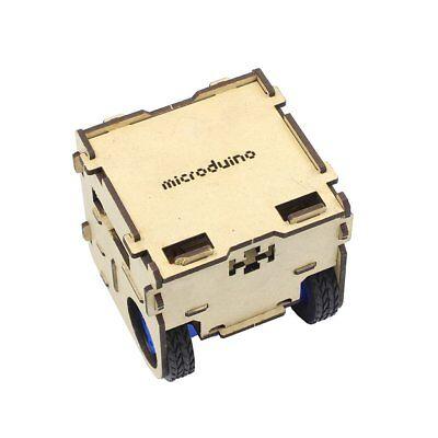 Cube Robot Car Kit