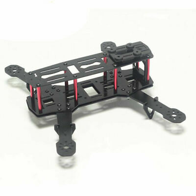 ZMR250 Fiberglass FPV Quadcopter Mini Quads Conceive Kits 250mm for QAV250 Part