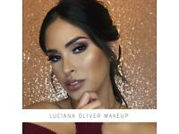 Luciana Oliver Makeup Artist @lucianaolivermakeup