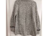 Jumper from top shop size 10.
