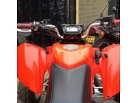 Apache 280cc road legal quad