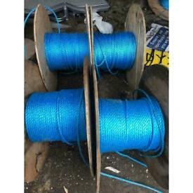 Rope BT 1 DRAW-ROPE 5mm X 4 ROLLS