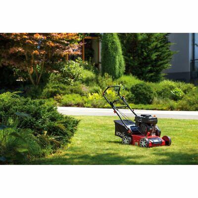 MTD Scarifier OPTIMA 35 VO Garden Lawn Grass Aerator Raker Mower 16AHGL1A600