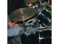 Drummer required for new project