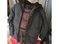 Sherwood Jacket