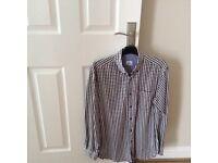 Vgc genuine Lacoste men's shirt