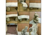 Business for sale makeing stone moulds