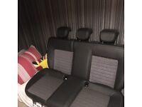 Corsa vxr immaculate rear seats 2012