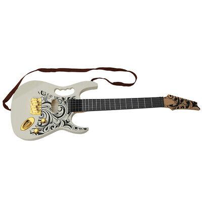 Guitarra Juego Instrumento para Niños Guitarra Eléctrica Guitarra