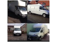 House Removals/ Office Removals/ Student Moves/ Furniture Deliveries