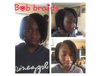 Afro Caribbean Hairdresser- Special Offers on weaves, braids, crochet, custom wig!!!