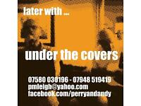 Under the Covers - covers band